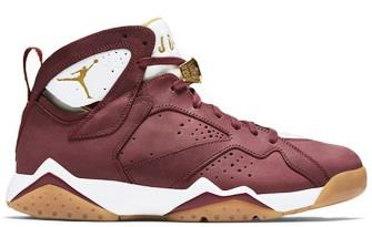 Air Jordan 7 Retro Cigar Championship